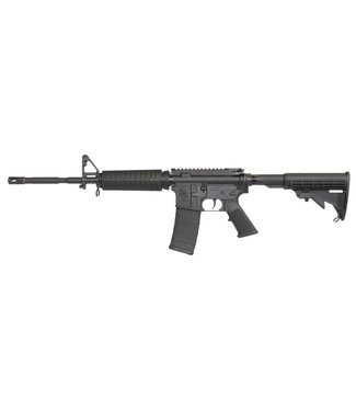 """Armalite DEF15F 223-5.56 A2 Sight 16"""" Black"""