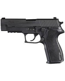 Sig Sauer P227 Nitron Black 45acp