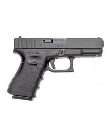 Glock G19 Gen3 9mm Black