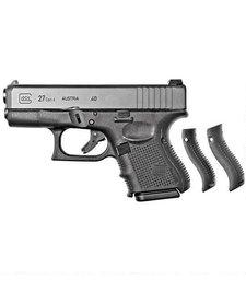 Glock G27 Gen4 40 S&W Black