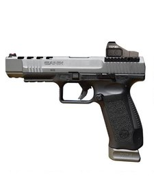 Century Arms Canik TP9SFX 9mm Vortex Viper Optic Package