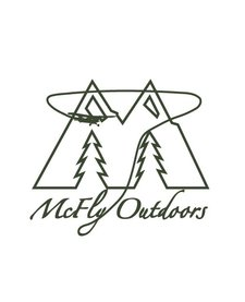 McFly Outdoors Decal