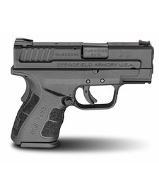 "Springfield XD Mod.2 9mm Black 3"""