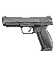 Ruger American Pistol 9mm Duty Pro Safety 17rd #8605