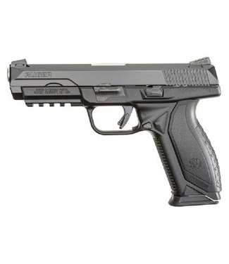Ruger Ruger American Pistol 9mm Duty Pro Safety 17rd #8605