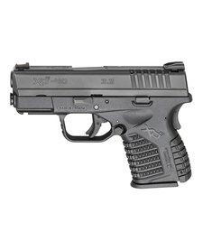 "Springfield XDS Essential 40S&W Black 3.3"""