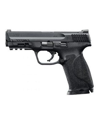 Smith & Wesson Smith & Wesson M&P9 M2.0 9mm Black