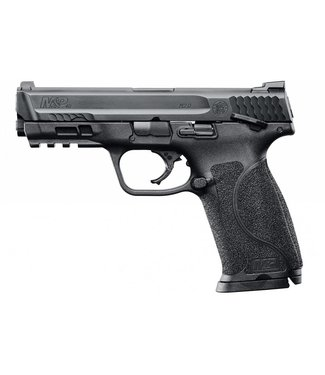 """Smith & Wesson Smith & Wesson M&P40 M2.0 4.22"""" 40S&W Thumb Safety"""