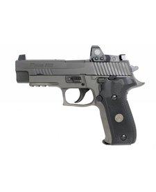 Sig Sauer P226 Legion RX 9mm