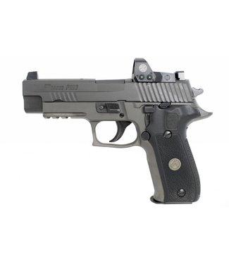 Sig Sauer Sig Sauer P226 Legion RX 9mm