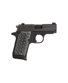 """Sig Sauer P238 """"We the People"""" 380acp"""