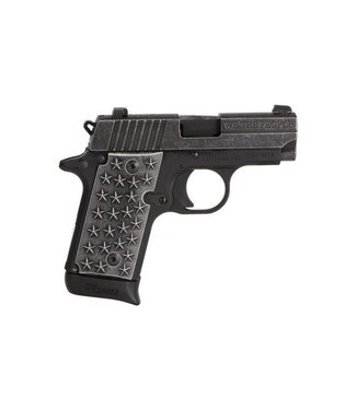 "Sig Sauer Sig Sauer P238 ""We the People"" 380acp"