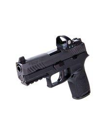 Sig Sauer P320 Compact RX 9mm w/ Romeo Sight