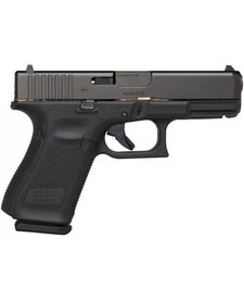 Glock G19 Gen5 9mm Black