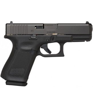 Glock Glock G19 Gen5 9mm Black