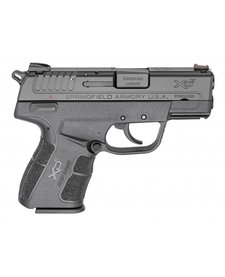 Springfield XDE 9mm Black 3.3""