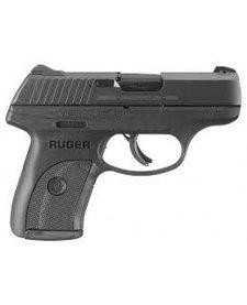 Ruger LC9S 9mm Black #3235