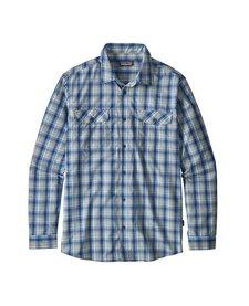 Patagonia Men's L/S High Moss Shirt
