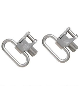 Uncle Mike's Quick Detachable Super Swivels 1093-2