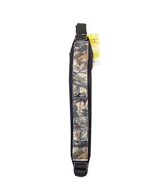 Butler Creek Comfort Stretch Sling w/ Swivels MOBU Country