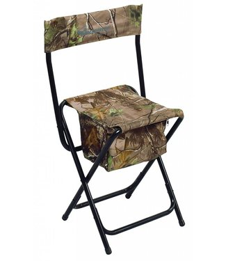 Ameristep High Back Chair Realtree Edge