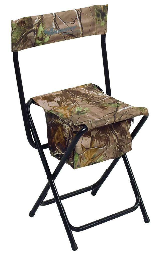 Ameristep High Back Chair Realtree Edge
