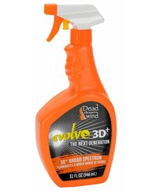 DDW Field Spray Evolve 3D