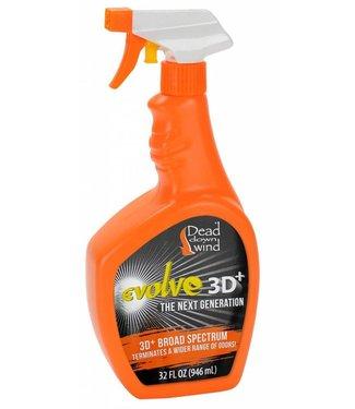DDW Field Spray Evolve 3D