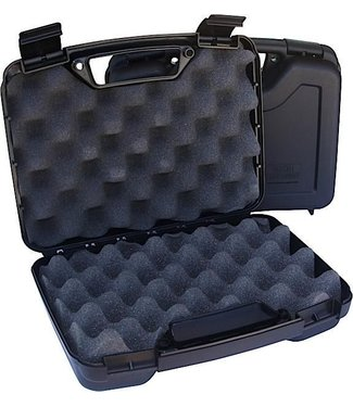 "MTM Single Handgun Case (Up to 6"")"