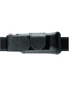 Safariland 123 Horizontal Magazine Holder Glock 20,21, Plain Black