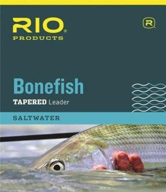 Rio Bonefish Leader