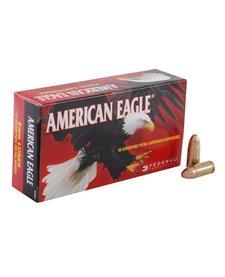 American Eagle 9mm Luger 115gr FMJ