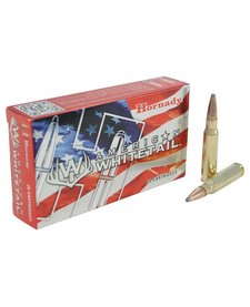 Hornady American Whitetail 7mm Rem Mag 139gr