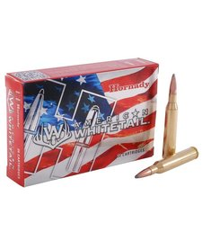 Hornady American Whitetail 25-06 Rem 117gr