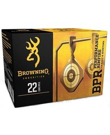 Browning 22LR BPR 40gr LRN 400rd