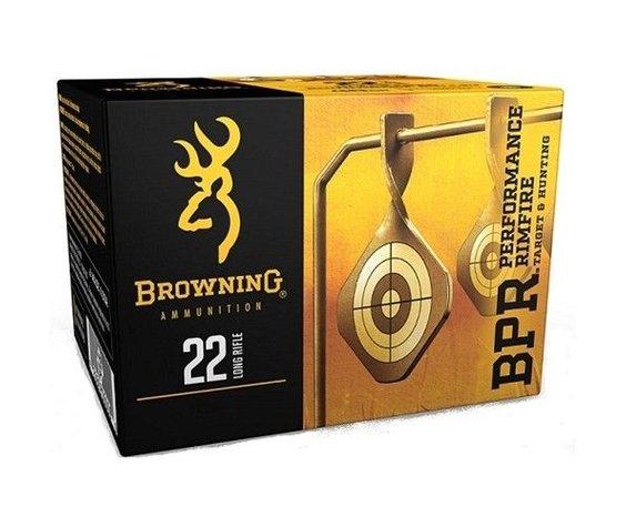 Browning Browning 22LR BPR 40gr LRN 400rd