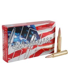 Hornady American Whitetail 300 Win Mag 150gr