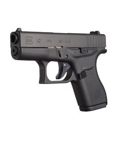 Glock G42 380acp Black