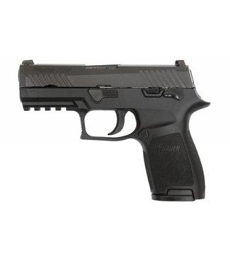 Sig Sauer Sig Sauer P320 Compact Nitron 9mm w/ Manual Safety