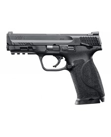 """Smith & Wesson M&P9 M2.0 4.22"""" 9mm Thumb Safety"""