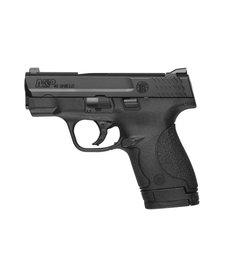Smith & Wesson M&P40 Shield 40S&W NTS