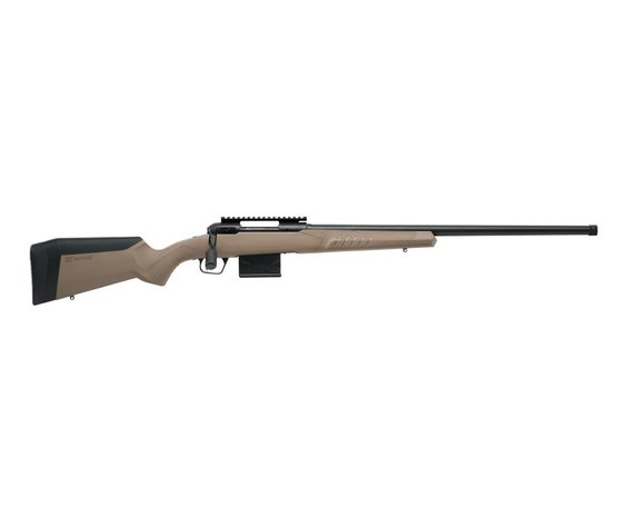 Savage Arms Savage 110 Tactical Desert 6.5 Creedmoor AccuFit