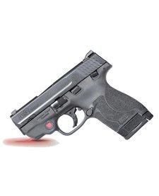 Smith & Wesson M&P9 Shield 2.0 9mm w/ Crimson Trace Integrated Laser