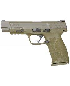 "Smith & Wesson M&P40 M2.0 FDE 5"" 40S&W NTS #11990"
