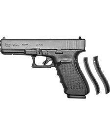 Glock G21 Gen4 45acp Black 10rd