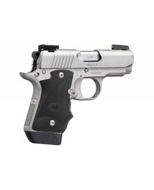 Kimber Micro 9 Stainless (DN)/TFX Pro Sight & Hogue grips 9mm