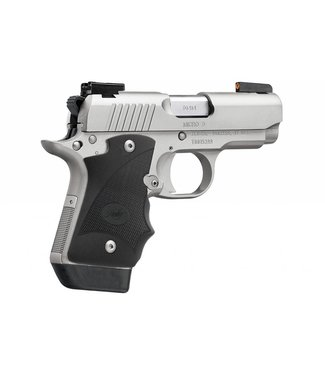 Kimber Mfg Kimber Micro 9 Stainless (DN)/TFX Pro Sight & Hogue grips 9mm