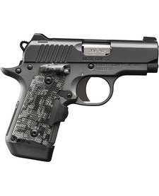 Kimber Micro Covert 380acp