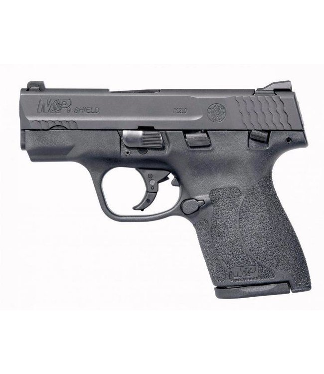 Smith & Wesson Smith & Wesson M&P9 Shield 2.0 9mm