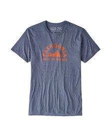 Patagonia Men's Geologers Organic Cotton T-Shirt